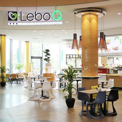LeboQ – Fine Asia Cuisine